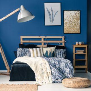 4 tips voor een voordelige slaapkamer make-over