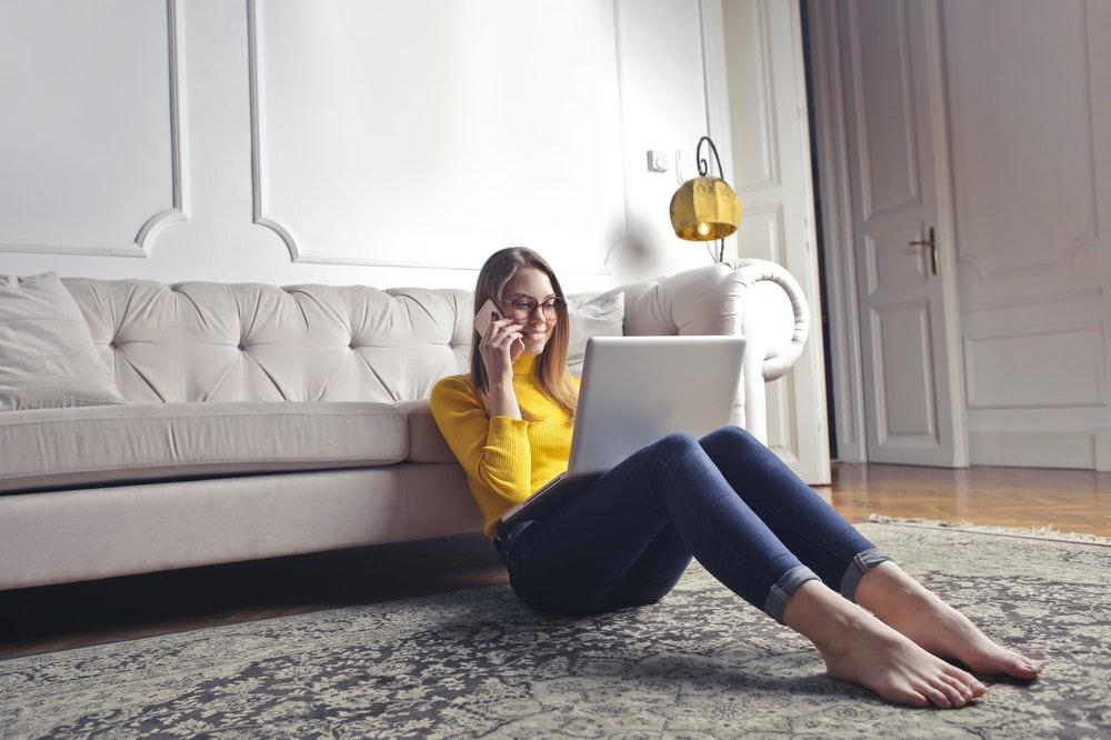 4 tips voor wat extra me-time in huis tijdens de coronacrisis