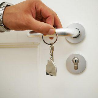 Zo beveilig je je woning tegen brand, diefstal of inbraak