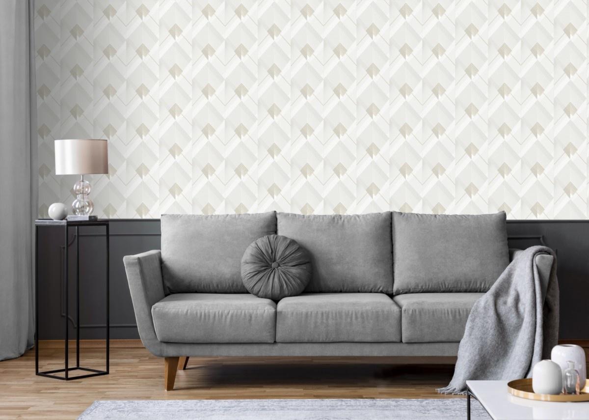 Waarom kiezen voor glasvezelbehang of vliesbehang