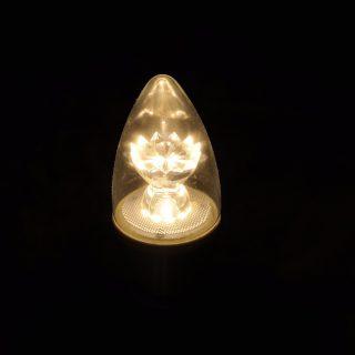 LED-verlichting bespaart u vandaag geld